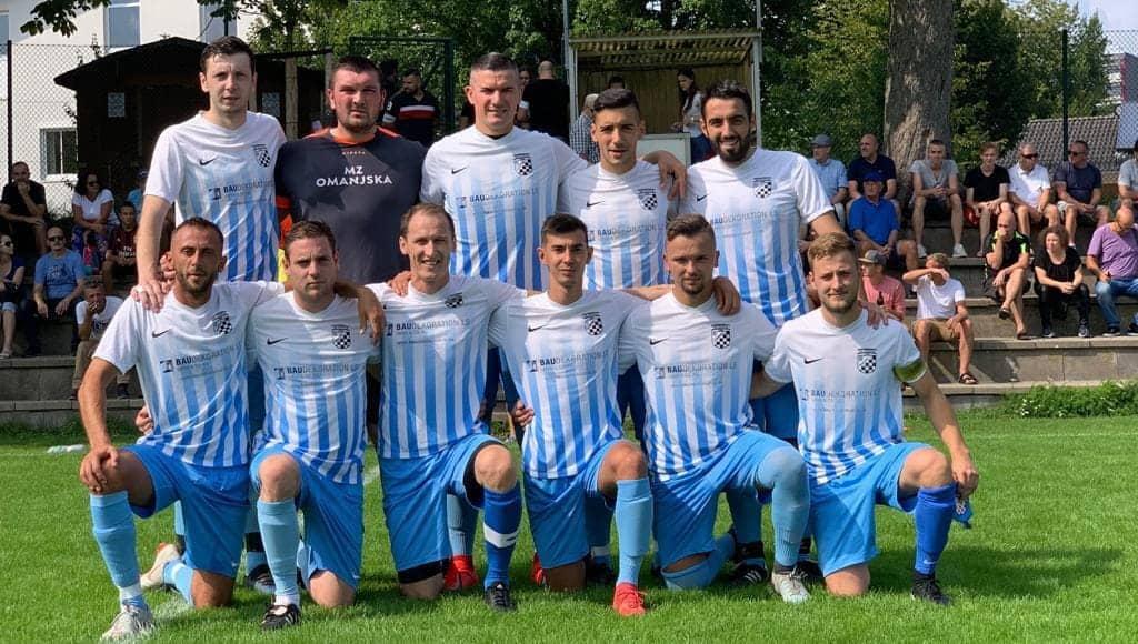 NK Croatia Rosenheim